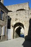 Porte muraille de Dinan - 232690608