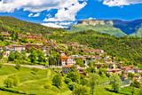 Picturesque mountain village of Vesio view - 232720224