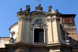 Lodi; Palazzo San Filippo, sede della Biblioteca Laudense - 232720245