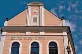 Banska Stiavnica - Synagogue