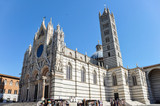 Siena Cathedral in Italy - 232768270