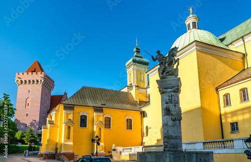 Kościół św. Antoniego z Padwy w Poznaniu, Polska