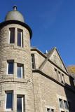 Détail maison en Bretagne - 232795278