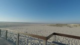 afternoon at sand dunes of sao jacinto beach in portugal - 232810211