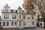 Konigswinter, Germany, November 2018, city hall of the city of Koenigswinter  - 232858425