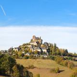 Village Turenne in French Correze - 232902202