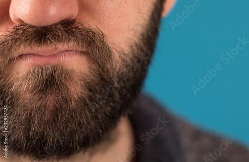 Foto Murales frustrated man