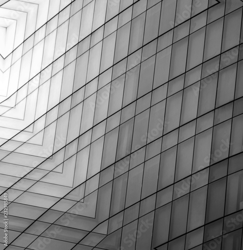 abstract of geometric grey background © sema_srinouljan
