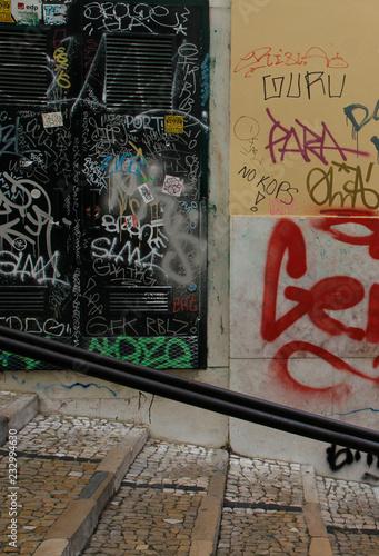 Grafiti - 232994630