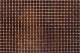 Beautiful metal mesh texture, surface and pattern. - 233002405