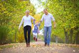 glückliche, liebevolle Familie - 233010003