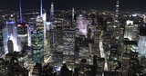 New York, la nuit - 233026499
