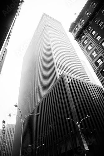 Foto Murales New York Architecture
