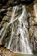 Mountain waterfall - 233040836