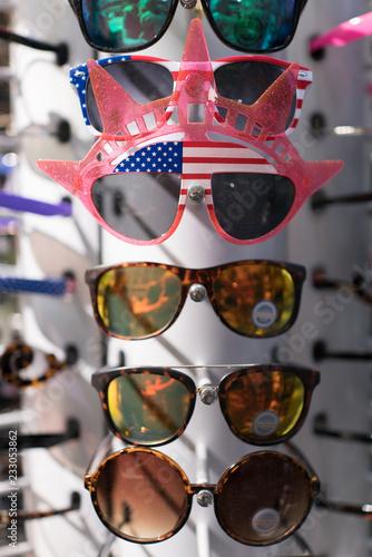 Foto Murales Touris Shopping, NYC