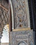 Real Alcázar of Sevilla, Arch Detail - 233082839