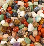 background of many stones - 233135098