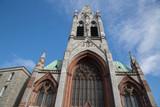 Facade of Augustinian Friary; John's Lane Church; Dublin - 233145653