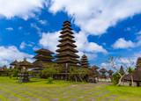 Pura Besakih temple - Bali Island Indonesia - 233151893