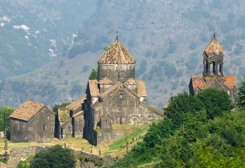 Church in Armenia