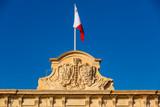Regierungsgebäude in Valletta - 233186437
