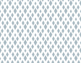 Abstract geometric pattern. A seamless vector background. White and blue ornament. Graphic modern pattern. Simple lattice graphic design - 233242476