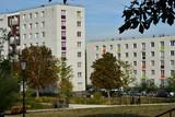 Les Mureaux; France - september 16 2018 : the moliere district - 233252099