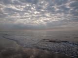 Sonnenstrahlen am Meer - 233277039