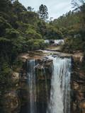Cachoeira Matilde ES cascata