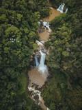 Cachoeira cascata matilde