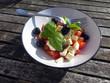 Tomaten Schafskäse Salat - 233298455