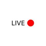 Live stream logo - 233309212