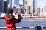 Tourist in New York © imaginando