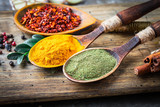 Spices and condiments for food - 233334428