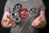 gears - 233367662