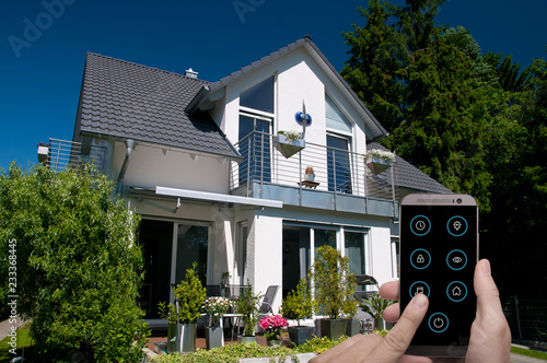 Smart Home © Loocid GmbH