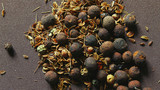 Spice Allspice Black pepper Dill seeds food cooking ingredient - 233373843