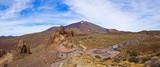 Volcano Teide in Tenerife island - Canary - 233377698