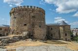 Castillo de las Navas del Marqués/vista exterior del Castillo de las Navas del Marques, provincia de Ávila. Castilla y León. España. - 233414822