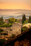 Houses in provence