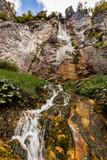 Skakavac Waterfall near Sarajevo