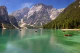 Lago di Braies © Luca Bazzi