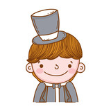 fiance male cute cartoon - 233489462