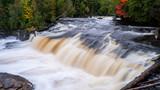 Lower Tahquamenon Falls, Tahquamenon Falls State Park, Upper Peninsula, Michigan