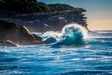 Breaking waves  - 233534649