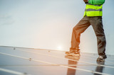 Officials are working on solar panels, alternative power supply, and floor space. Natural energy - 233573631