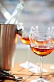glasses of wine - 233596892