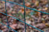 closeup of net - 233611081