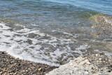 Water, beach, sand, shoreline, sand
