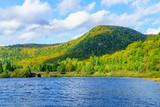 Petit Lac Monroe, in Mont Tremblant National Park